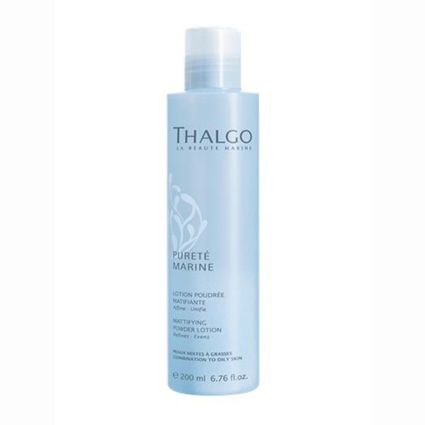 Thalgo purete marine mattifying lotion 200ml