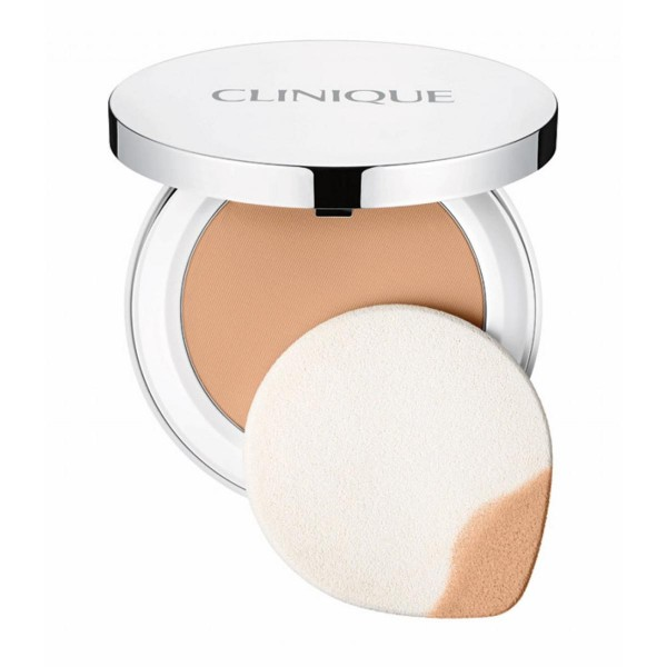 Clinique beyond perfecting powder foundation + concealer 11 honey