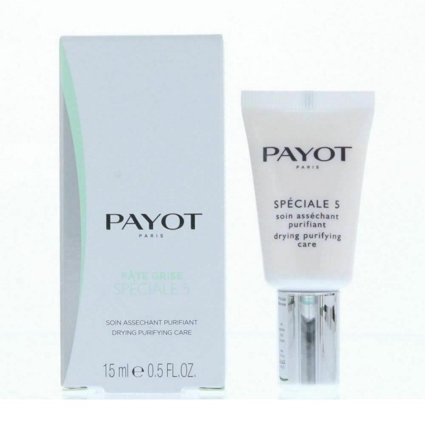 Payot pate grise speciale 5 15ml