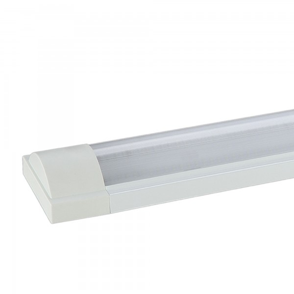 Pantalla led normal 16w.60cm.neutra