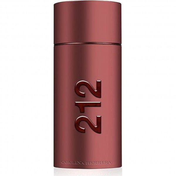 212 sexy men eau de toilette 100ml vaporizador
